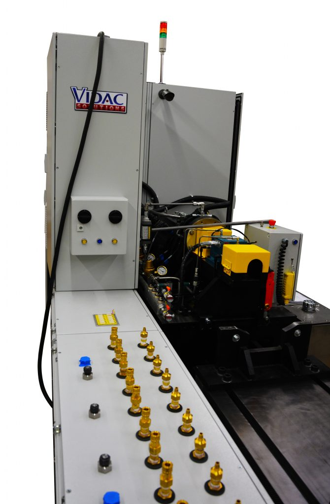 Dry Gas Seal Testers