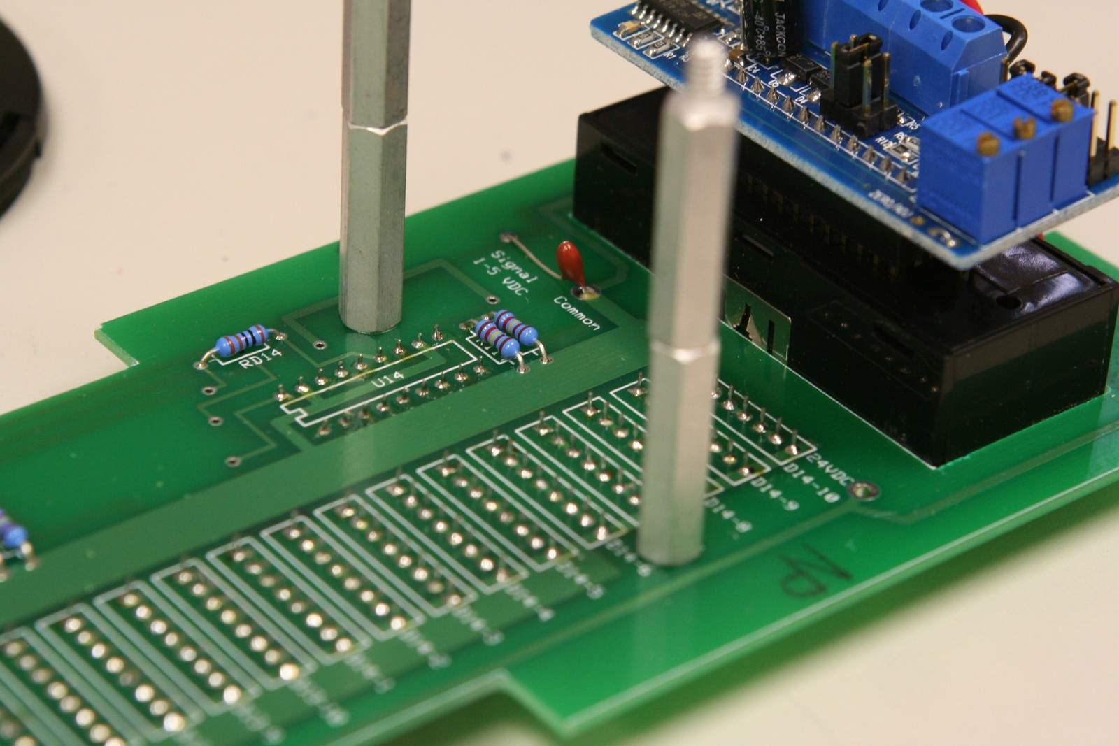 Custom Circuit Board Design Vidac Solutions Electronic Boards 2 Resized