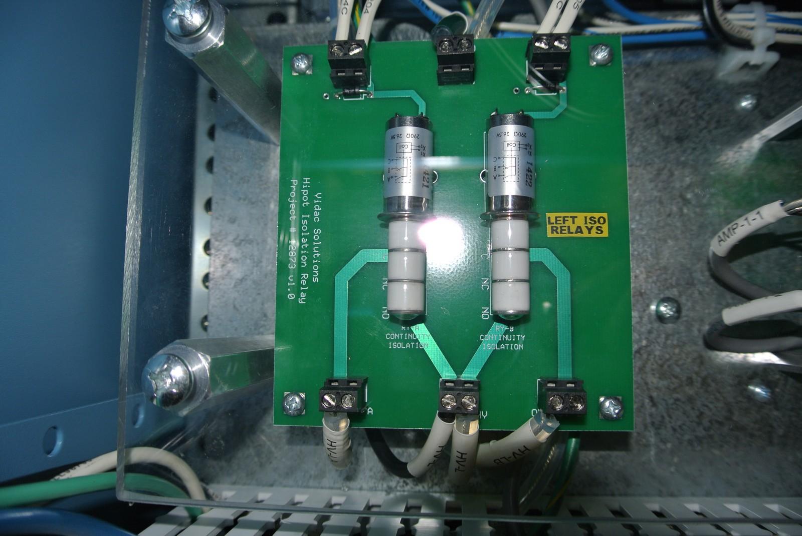 Custom Circuit Board Design – Vidac Solutions